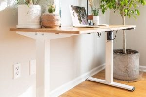 Flexispot EC1 Höhenverstellbarer Schreibtisch