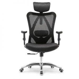 SIHOO Bürostuhl ergonomisch