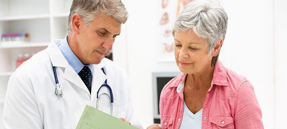 Arthrose Behandlung Therapie
