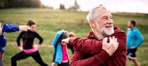 Arthrose Übungen