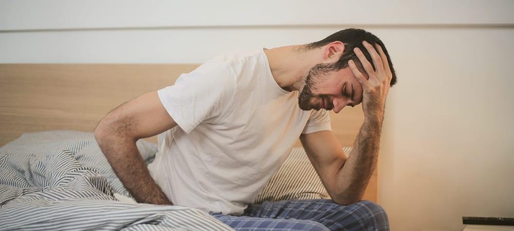 Osteoporose Symptome