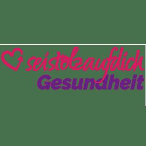 seistolzaufdich Logo